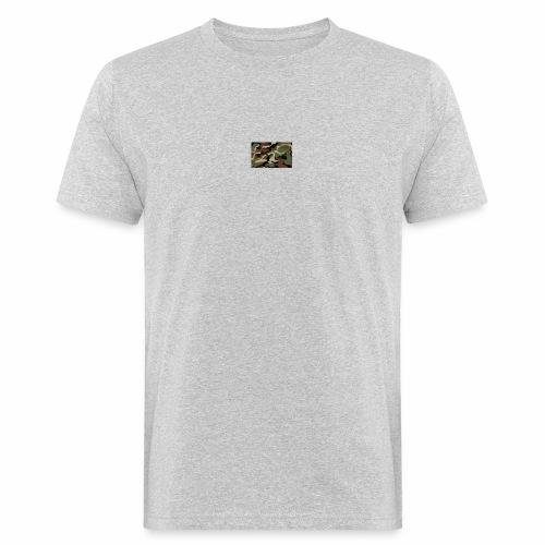 camu - Camiseta ecológica hombre