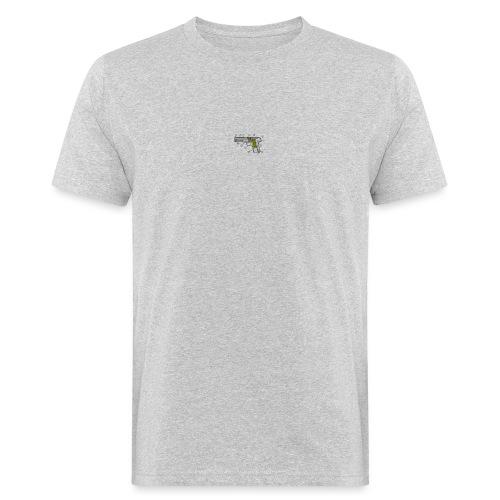 rickard - Ekologisk T-shirt herr