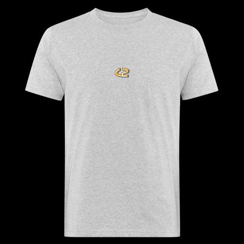 coollogo com 305571191 - Mannen Bio-T-shirt