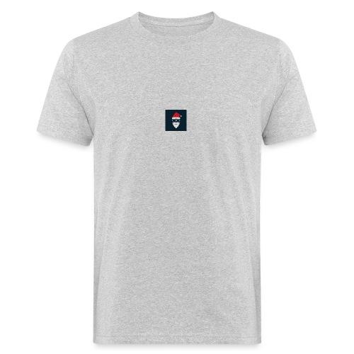 Trap Navideño - Camiseta ecológica hombre