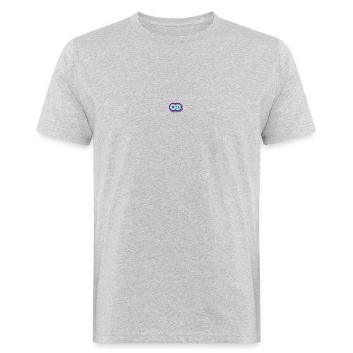 od mallisto - Miesten luonnonmukainen t-paita