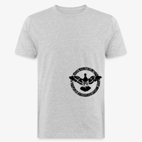 Heiliger - Männer Bio-T-Shirt