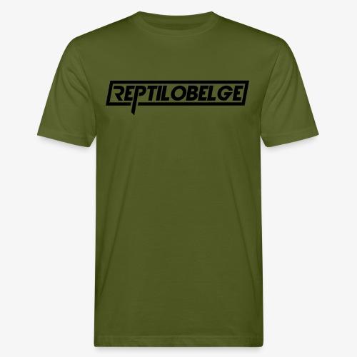 M1 Reptilobelge - T-shirt bio Homme