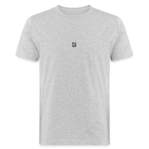 C4 - Ekologisk T-shirt herr