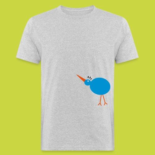 Untitled-1 - Mannen Bio-T-shirt