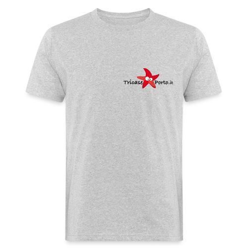 StarfishNew blackhigh - T-shirt ecologica da uomo