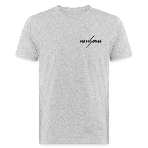 lOGO LES CLIMBEURS 2019_0 - T-shirt bio Homme