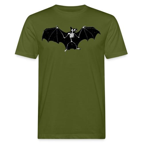 Bat skeleton #1 - Men's Organic T-Shirt