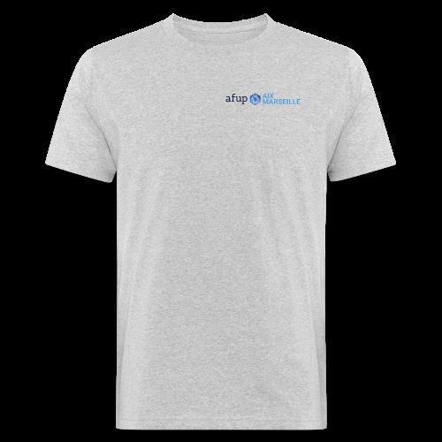 AFUP Aix-Marseille - T-shirt bio Homme