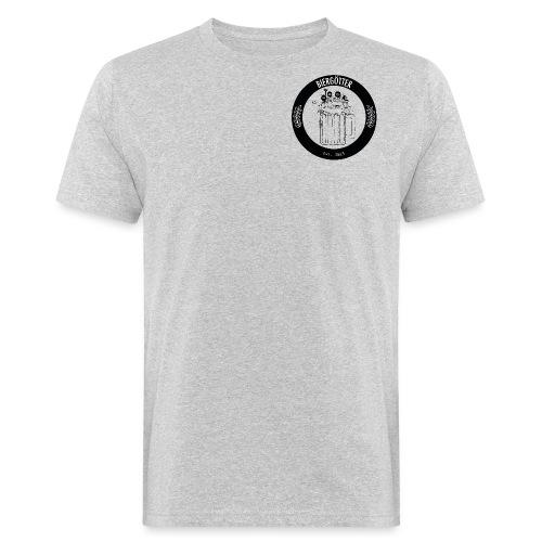 BIERGOETTER - Männer Bio-T-Shirt