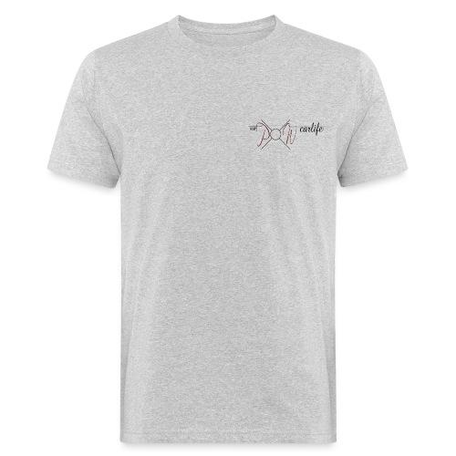 PW's DC - Men's Organic T-Shirt