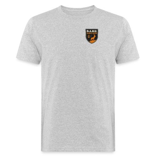 Chasse au dahu - T-shirt bio Homme