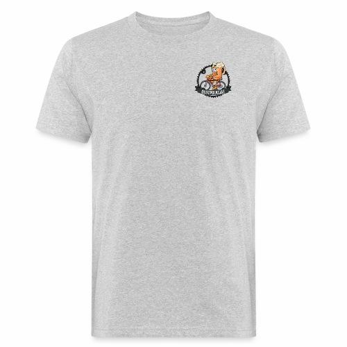 Olutpolkijat - Miesten luonnonmukainen t-paita