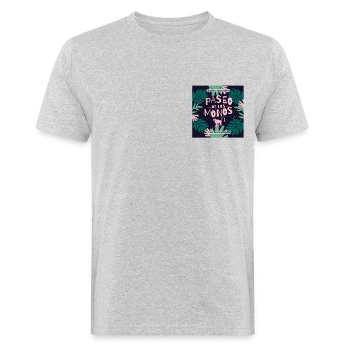 Paseo de los Monos - Men's Organic T-Shirt