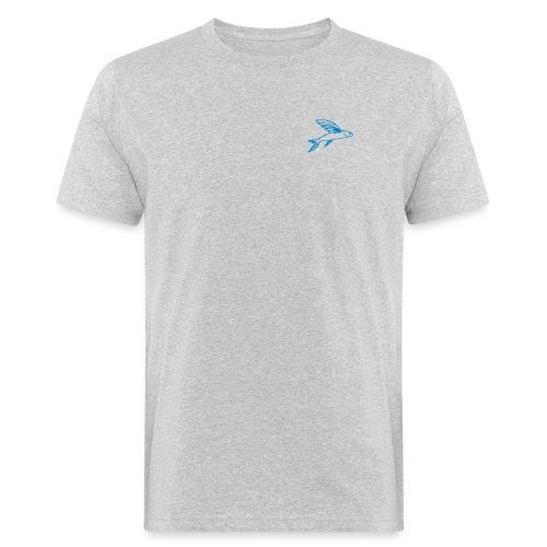 flying fish - Männer Bio-T-Shirt