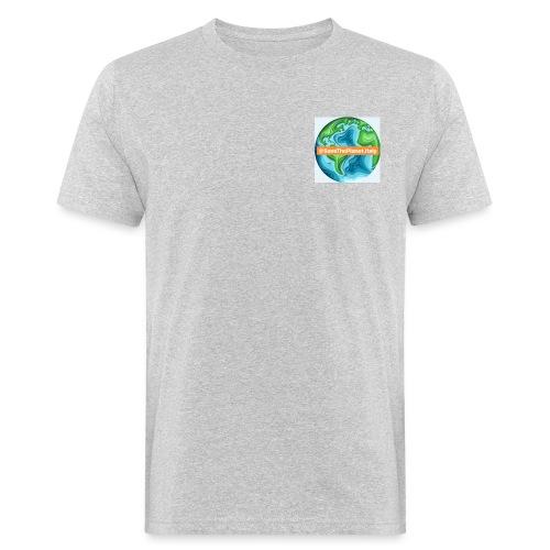 1A1FF811 FB3B 4693 A6DD 652C88C17BBC - T-shirt ecologica da uomo