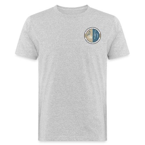 Geosmine Old School - Men's Organic T-Shirt