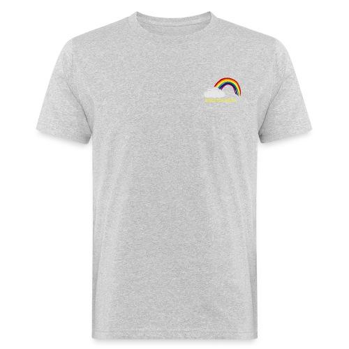 Meteo yellow - AW20/21 - T-shirt bio Homme