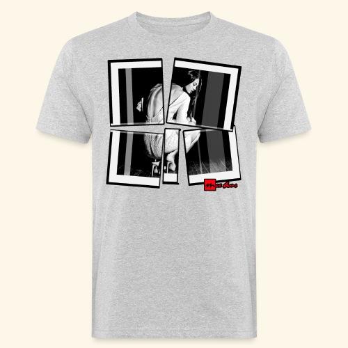 asia art 3 - T-shirt bio Homme