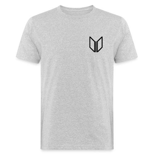 Logo Mr Beat - Camiseta ecológica hombre