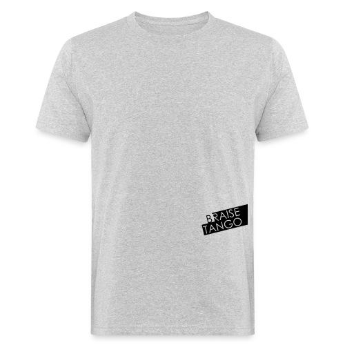 Logo Braise Tango - T-shirt bio Homme