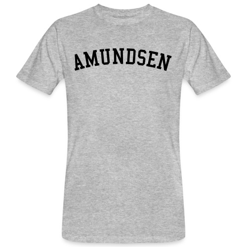 AMUNDSEN - Men's Organic T-Shirt