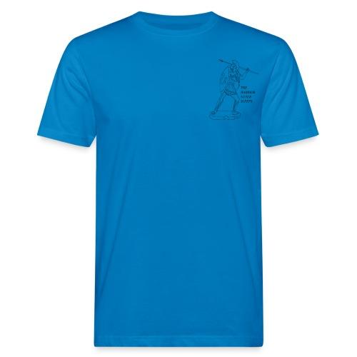 WARRIOR - T-shirt ecologica da uomo