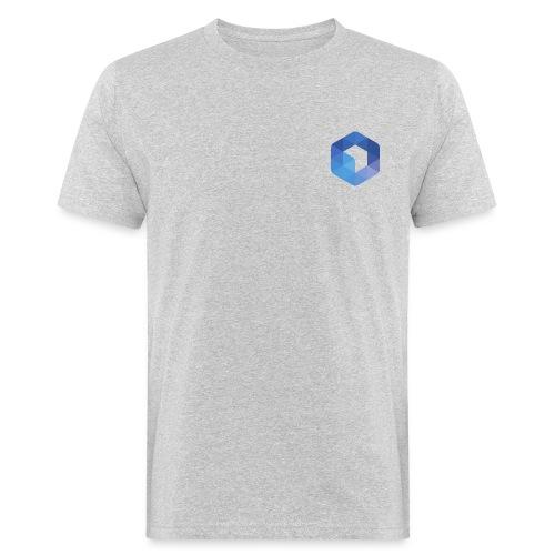L'hexagone AFUP - T-shirt bio Homme