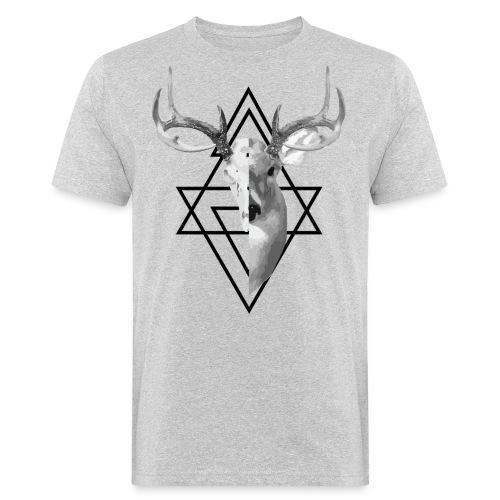 My Deer - Miesten luonnonmukainen t-paita