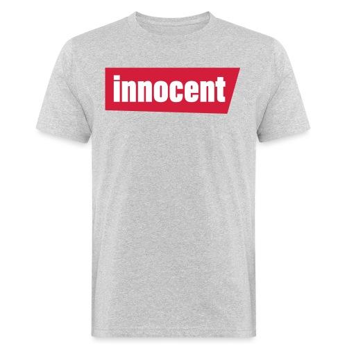 innocent - Männer Bio-T-Shirt