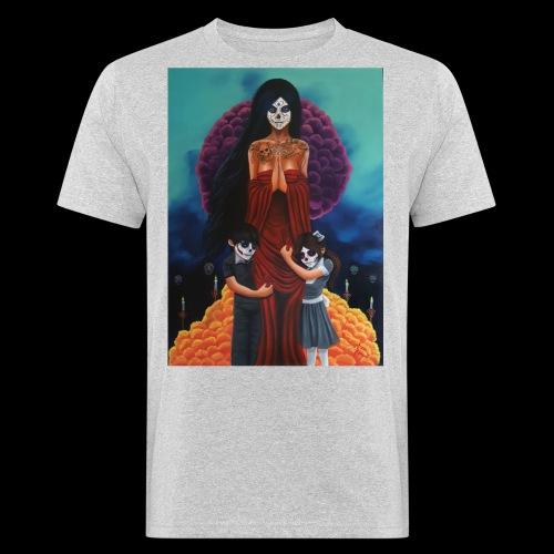 los fieles difuntos - Men's Organic T-Shirt