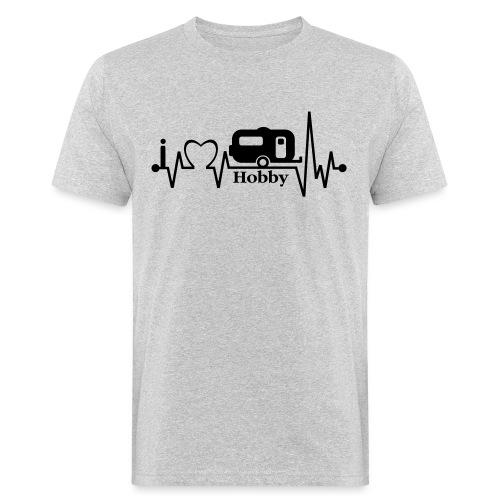 Puls - Männer Bio-T-Shirt