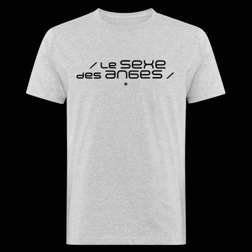 Le sexe des anges - T-shirt bio Homme