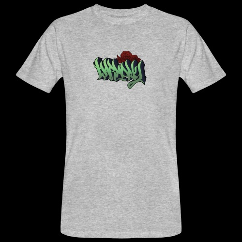 Harmony Print - Männer Bio-T-Shirt