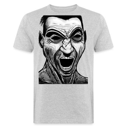 Marek's Head - Men's Organic T-Shirt