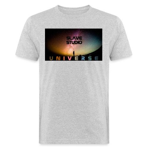 Universe - T-shirt ecologica da uomo