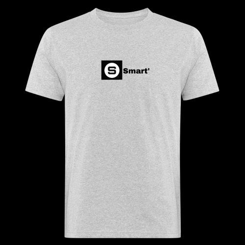 Smart' ORIGINAL - Men's Organic T-Shirt