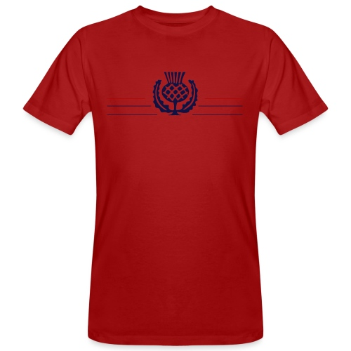 Regal - Men's Organic T-Shirt