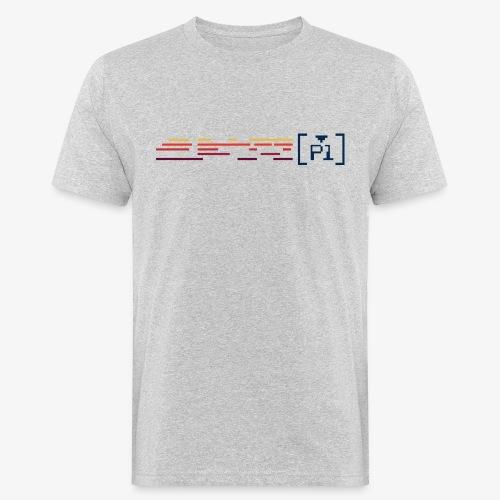 Player 1 - Camiseta ecológica hombre