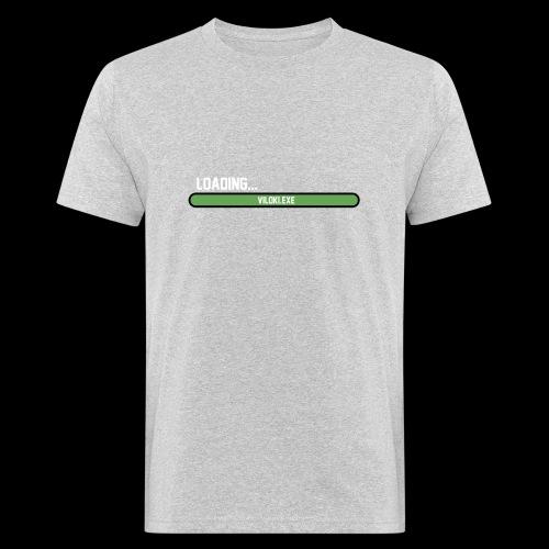 Loading Viloki.EXE - T-shirt bio Homme
