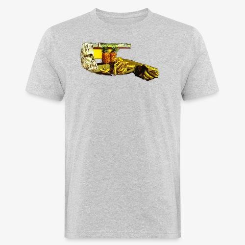Reve transforme - T-shirt ecologica da uomo