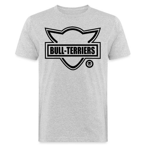 Bull Terrier Original Logo - Men's Organic T-Shirt