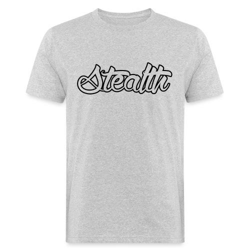 Stealth White Merch - Men's Organic T-Shirt