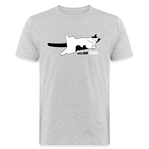 Selma Gang T-Shirt - Ekologisk T-shirt herr