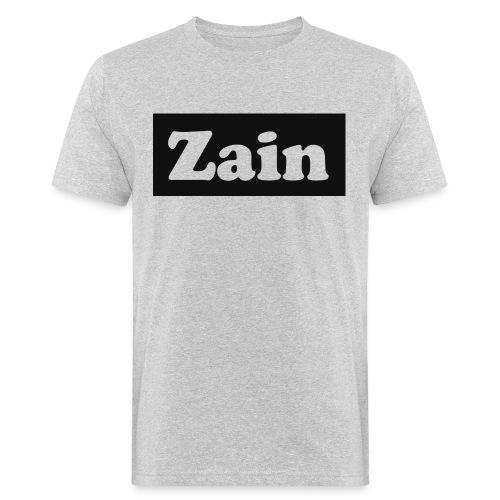 Zain Clothing Line - Men's Organic T-Shirt