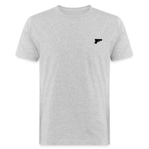 glock - T-shirt bio Homme