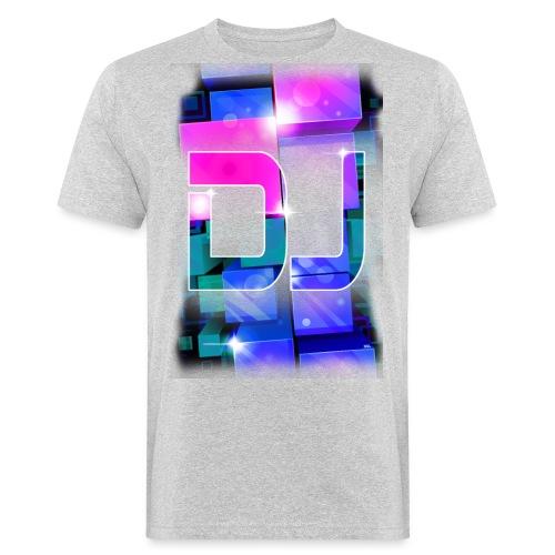 DJ by Florian VIRIOT - T-shirt bio Homme