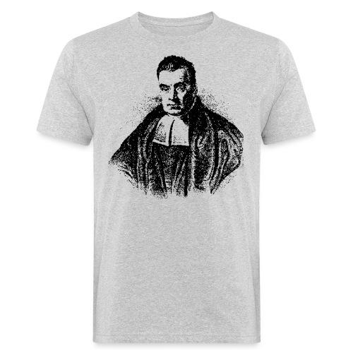 Women's Bayes - Men's Organic T-Shirt