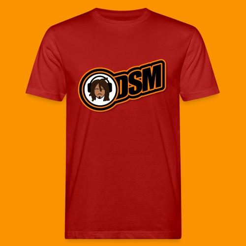 DSM - T-shirt bio Homme