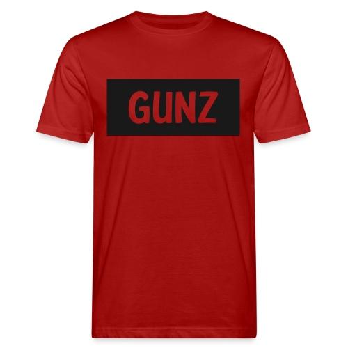 Gunz - Organic mænd